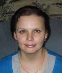 Анастасия Зекриева, 22 декабря 1976, Екатеринбург, id29473008