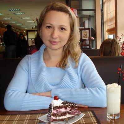 Юлия Кирикова