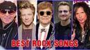 Elton John Scorpions U2 Bon Jovi Aerosmith Led Zeppelin Best Rock Songs Ever