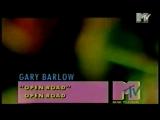 gary barlow - open road mtv