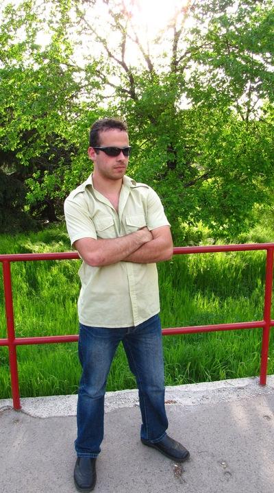 Steve-István Bacsi, 28 мая , Кривой Рог, id168275189
