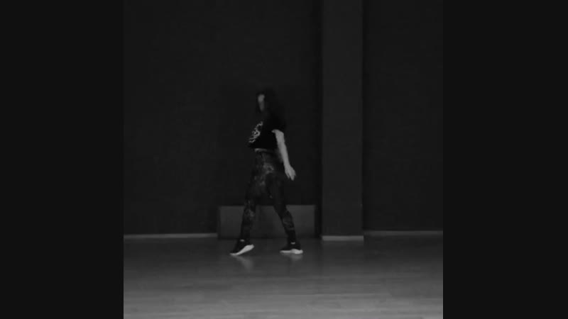 Woman Like Me - Little Mix Nicki Minaj Choreo by Ryzhaya ART CRAFT