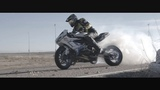 The Motorcycle Drifting Top Slow Motion Drift - gymkhana - motorcycle drifting - motorbike drift