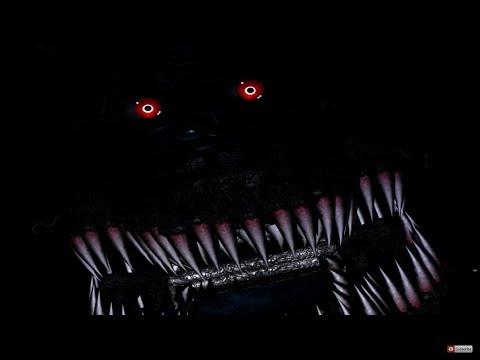 прохождение 3 и 4 челенджа тупой кошмар Ultimate Custom Night » Freewka.com - Смотреть онлайн в хорощем качестве