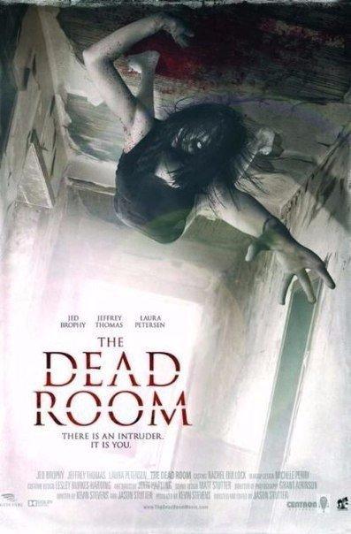 Подборка из 3 новых мрачных фильмов-ужасов ????