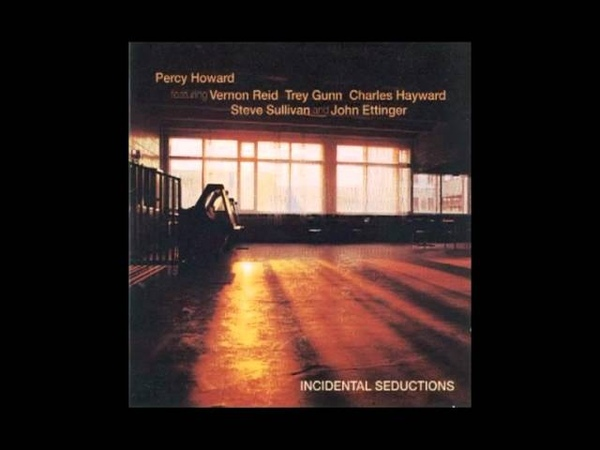 Percy Howard - Filligree.avi