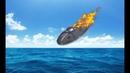 Это пытались скрыть В Охотском море РУХНУЛ НЛО пришельцев Получен ответ от инопланетян