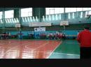 Первенство Самарской области по волейболу среди юношей 2006-7. Тольятти-1 - Ставрополь.