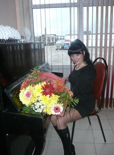 Людмилка Егорычева, 31 октября 1981, Тюмень, id92142020