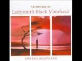 PZ 19 - Bosnia and Herzegovina - Ladysmith Black Mambazo - Mbube Wimoweh