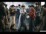 Мата Хари, 5 и 6  серия, премьера смотреть онлайн обзор на Первом канале 22 марта 2017
