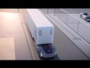 Грузовой транспорт будущего Volvo Vera