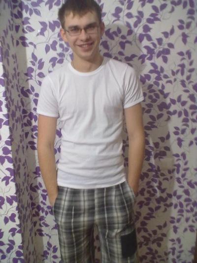 Юрий Силкин, 28 января 1995, Брянск, id111433724