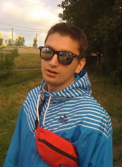 Данил Левин, 19 февраля 1986, Нижний Новгород, id145550552