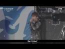 BAMBOO рус.саб 270817 Дэсон на фестивале A-Nation в Токио
