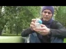 Ville Valo promoting Plup water