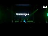 Gareth Emery feat. Evan Henzi - Call To Arms (Cosmic Gate Remix) @ Tomorrowland 2018