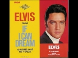 Elvis Presley & Céline Dion - If I Can Dream (1968 & 2007)