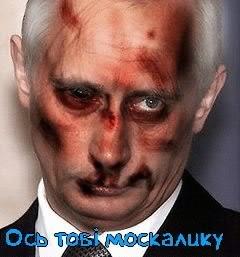 Подавляющее большинство американцев негативно относятся к Путину, - опрос - Цензор.НЕТ 4529