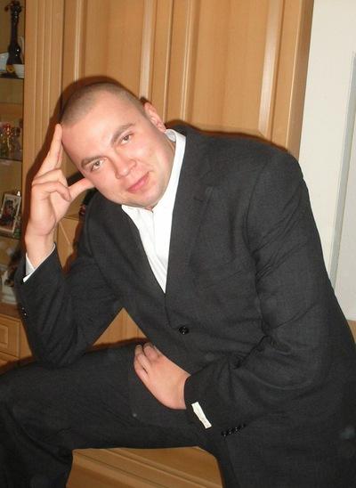 Игорь Кункель, 29 апреля 1980, Новосибирск, id181414629