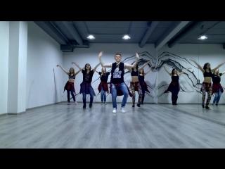 Nicky Jam x J. Balvin - X (EQUIS) (DJ Tronky Bachata Remix) / Zumba Fitness