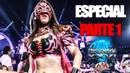 Especial Triplemanía XXVI Parte 1 | Lucha Libre AAA Worldwide