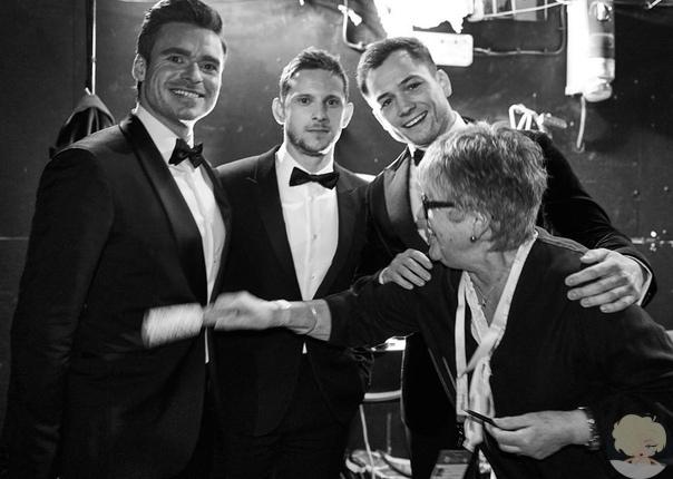 «BAFTA 2019»
