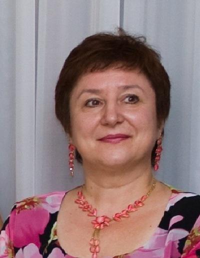 Екатерина Ратковская, 9 июля 1960, Стерлитамак, id196922812