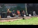SHEKERE Abondan 07 07 2018 Фестиваль Мастерград г Невьянск