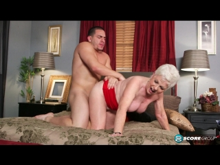 2016-09-01 - Jewel - Jewel sucks and fucks 20something cock