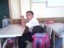Зевадин плаачет в школе потомучто у сался часть 1