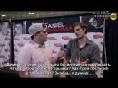 Daniel Sharman Talks Fear the Walking Dead