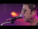 Noel Gallagher's HFB - The Importance Of Being Idle + Wonderwall @ Pinkpop 2018