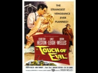 All Movie Mystery-Suspense touch of evil / Прикосновение зла