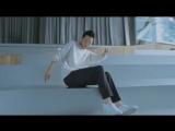 Чан Ки Ён в рекламном ролике новой коллекции гонконгский бреда одежды GIORDANO.