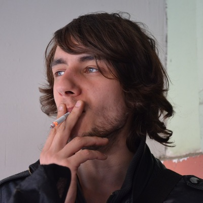 Андрей Елисеенко, 26 июня 1989, Минск, id13669291