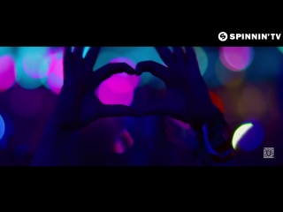 Tujamo feat. Karen Harding - WITH U [OFFICIAL UNTOLD FESTIVAL ANTHEM 2018] (Official Music Video)