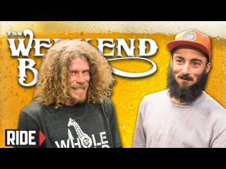 Nick Boserio & Tommy Sandoval: Cold War & Road Less Traveled! Weekend Buzz ep. 78 pt. 1 !!!