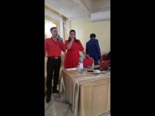 Свадьба Алексея и Жанны