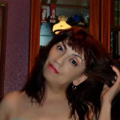 Натали Натали, 26 октября , Ульяновск, id208908024