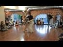 SwingFest 2013. AfterParty Show. Natalia Nechaeva Valera Sevost'yanov