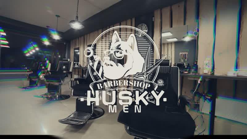 Barbershop Hasky