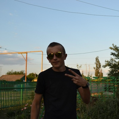 Александр Писанко, 12 апреля 1994, Ростов-на-Дону, id136368675