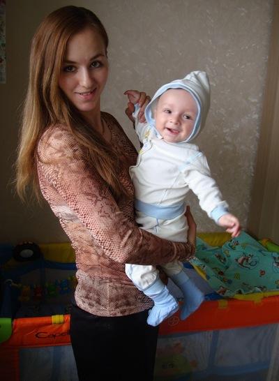 Анастасия Савина, 29 мая , Новосибирск, id25507903