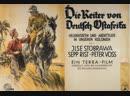 Die Reiter Von Deutsch Ostafrika