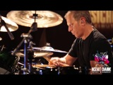 Dave Weckl - Just Groove Me ( Live Beirut - Lebanon)