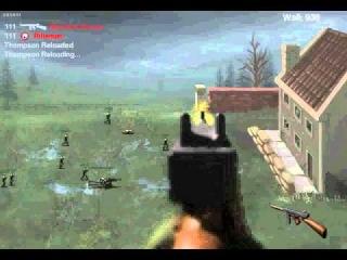 Заградительный Огонь - Стрелялка-оборона для мальчиков