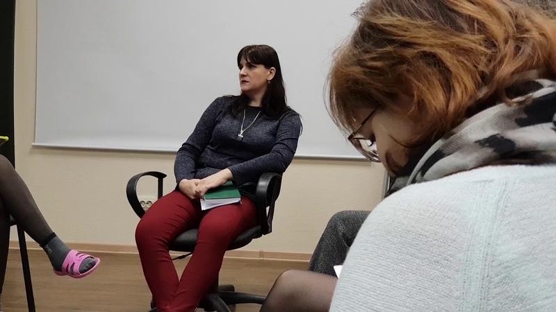 Детокс марафон 1 день 2 часть 07.10.2018 Ведет врач Галина Файзуллина