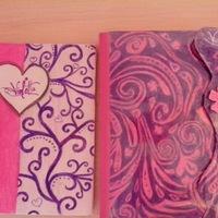 Как Сделать Дневник Как У Виолетты Инструкция - фото 6