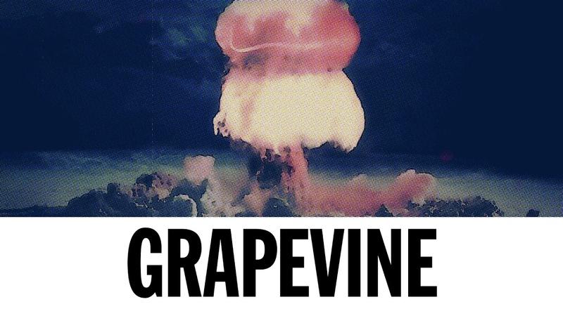 Tiësto - GRAPEVINE (Official Audio)